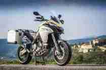 Ducati Multistrada 1260 Enduro India
