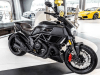 Ducati Diavel Diesel at Big Boy Toyz