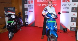 Hero Electric Optima ER and Nyx ER launched from INR 68,721