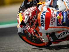 Marc Marquez HD wallpaper MotoGP Aragon 2019