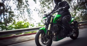 New 2019 Bajaj Dominar 400 review
