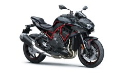 Kawasaki Z H2 HD wallpaper - red trellis frame