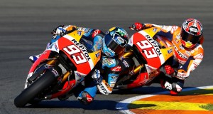 Alex Marquez confirmed to join brother at Repsol Honda