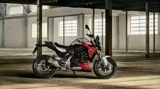 BMW F 900 R HD high res