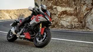 BMW F 900 XR HD high res