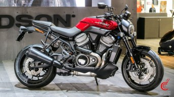 Harley Davidson Bronx HD high res