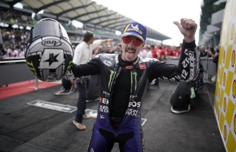 Maverick Vinales MotoGP Sepang 2019