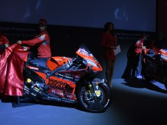 2020 Ducati MotoGP team and livery