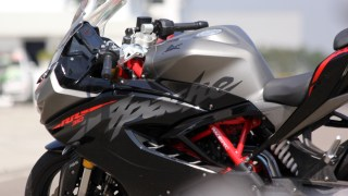 2020 BS6 TVS Apache RR 310 new colour option