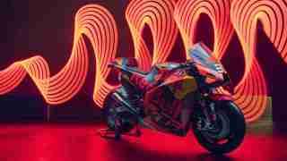 2020 Redbull KTM MotoGP livery