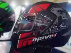 Mavox Helmets bluetooth Honcho series