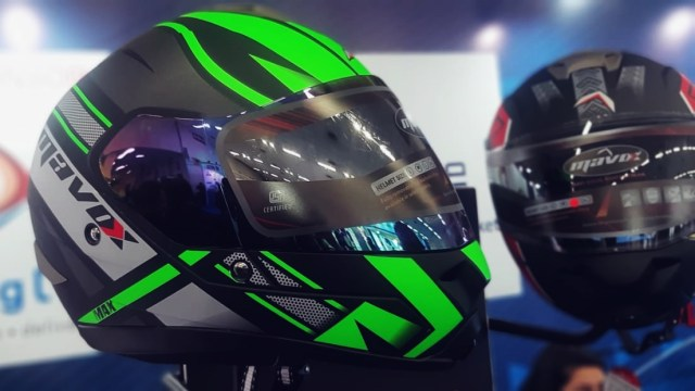 Mavox Helmets launch bluetooth enabled Honcho series priced from INR 999