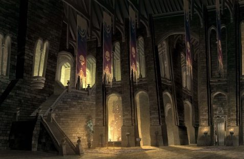 Hotel Transylvania: 120+ Original Concept Art Collection