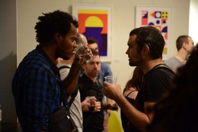Art and Talk #1