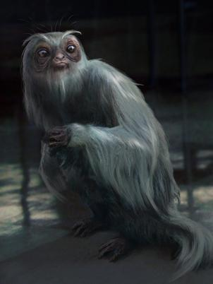 The Art of Fantastic Beasts and Where to Find Them