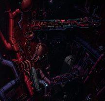 Akira Background