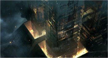 Blade Runner 2049 - George Hull