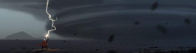 Goro Fujita Speed Painting