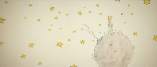 Little Prince Stop Motion