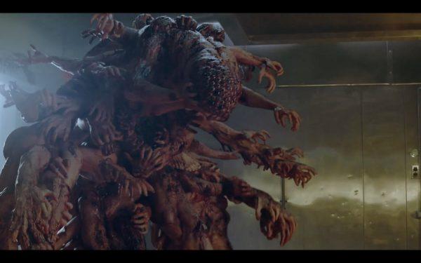 Neill Blomkamp' Short Movie Zygote