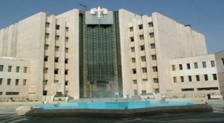 قصص من محكمة الارهاب بدمشق