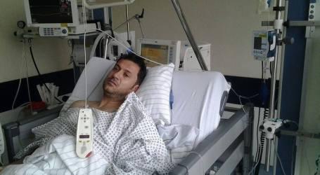 شبال إبراهيم معتقل سابق في المسلخ البشري (صيدنايا) يروي قصته
