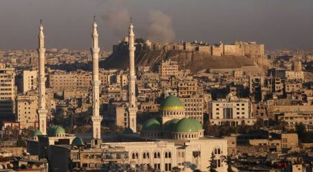 تمدد ايراني وشراء عقارات في حلب