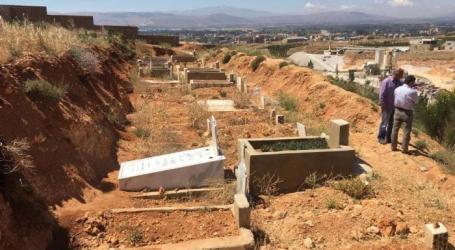 في لبنان … ممنوع دفن السوريين