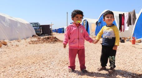 أيتام سوريون بين فخ الجهل وعجز المنظمات الإنسانية