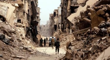 لماذا يبحث «النظام» عن المزيد من رفات «الاسرائيليين» في اليرموك؟