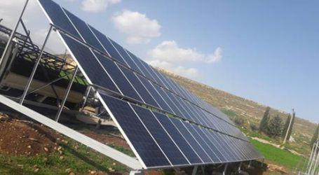 هل تكون مشاريع الطاقة الشمسية حلاً لمزارعي ريف دمشق؟