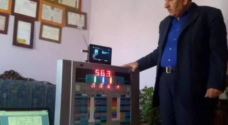 المخترع السوري ماجد برو من علم النفس إلى جائزة الويبو