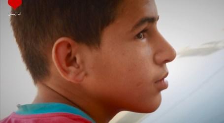 بين العمل والدراسة … حكاية أحمد ووالده اللاجئين في لبنان