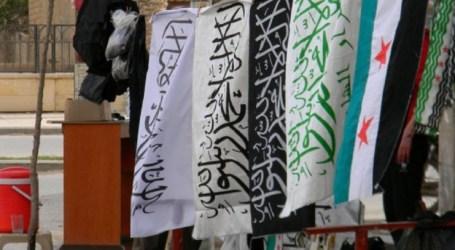 هل تمثل كل هذه الأعلام السوريين؟