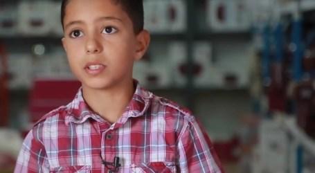أحلام بسيطة في زمن اللجوء … حكاية يمان الطفل السوري اللاجئ في لبنان