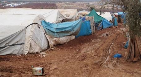خيم مهترئة وإهمال كبير لواقع السوريين في الشمال