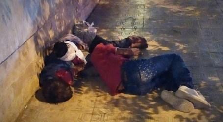 عشرات الأطفال المشردين يعانون القهر والذل في شوارع اللاذقية