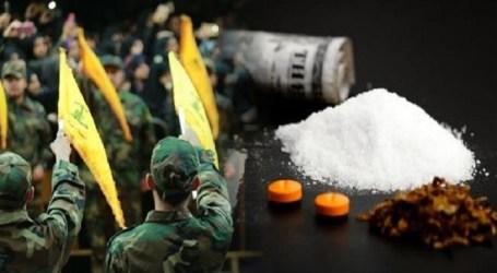 إيران تصنّع المخدرات بجنوب سوريا.. والتسويق في السعودية والأردن