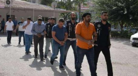 تركيا : القبض على بائعين متجولين سوريين في أنقرة