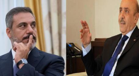المخابرات السورية والتركية تجتمع في روسيا