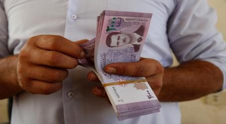 أسعار الليرة السورية والتركية مقابل العملات الأجنبية
