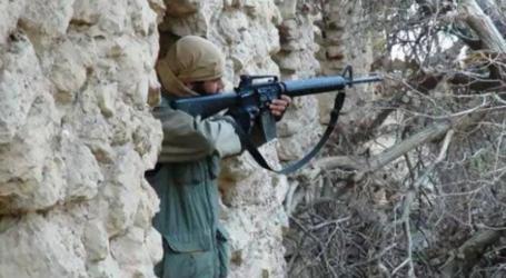 تصفية المسؤول عن تمويل خلايا داعش في ديرالزور