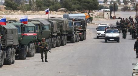 تعرف على الصراع الروسي الإيراني للسيطرة على سورية