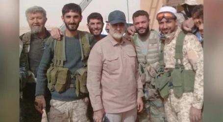 """ثالث حالة """"انتقام لسليماني"""".. تفاصيل إعدام الميليشيات الإيرانية لمدنيين بديرالزور"""