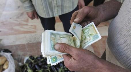سعر الليرة السورية أمام الدولار وباقي العملات الأجنبية