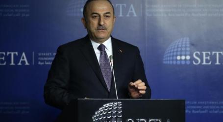 ماذا قال جاويش أوغلو عن تجنيس السوريين مقابل قتالهم في ليبيا؟