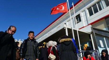 نصف مليون سوري غادروا مدينة اسطنبول