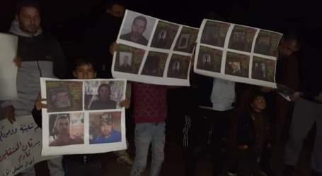 بوادر انطلاق ثورة جديدة في درعا