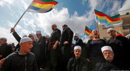 قصة تشكل الباشوية والإمارة في جبل العرب