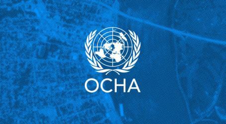 """أوتشا"""" يحدد الاحتياجات لستة أشهر شمال سوريا.. و""""سامز"""" توقف العيادات بإدلب"""